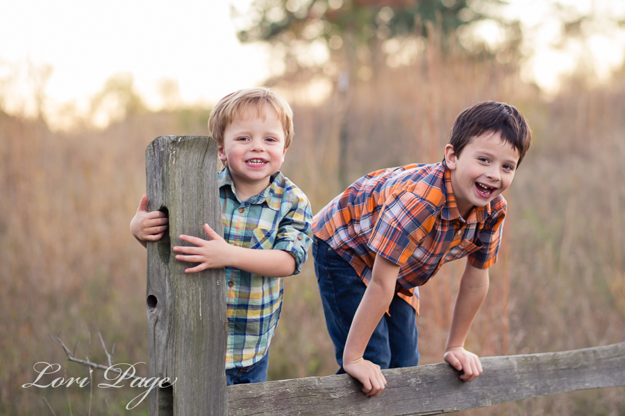 ©Lori Page Photography   Sibling Photography