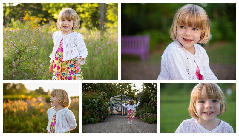 Saline Child Photographer