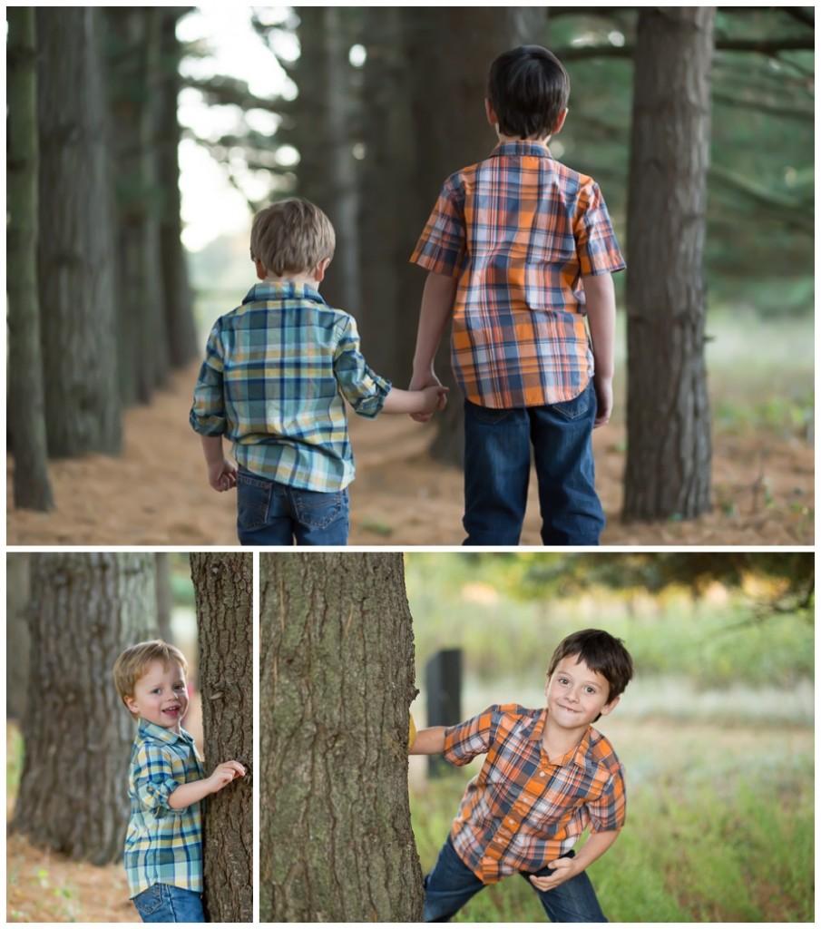 © Lori Page Photography   Sibling Photgraphy