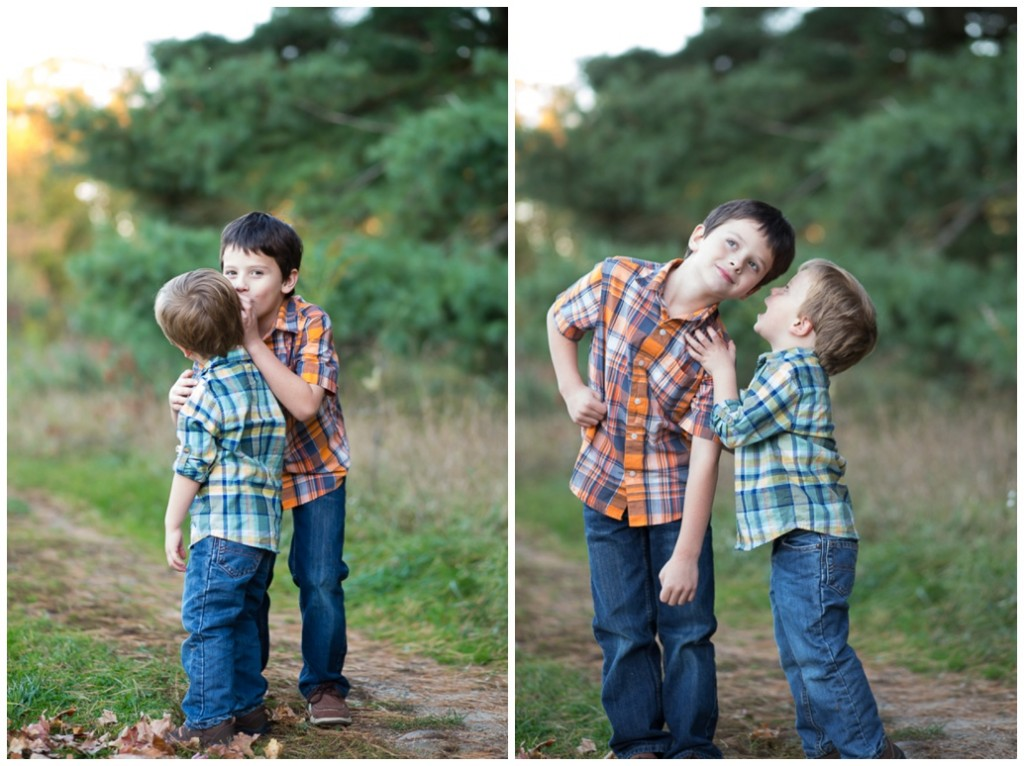 © Lori Page Photography   Sibling Session