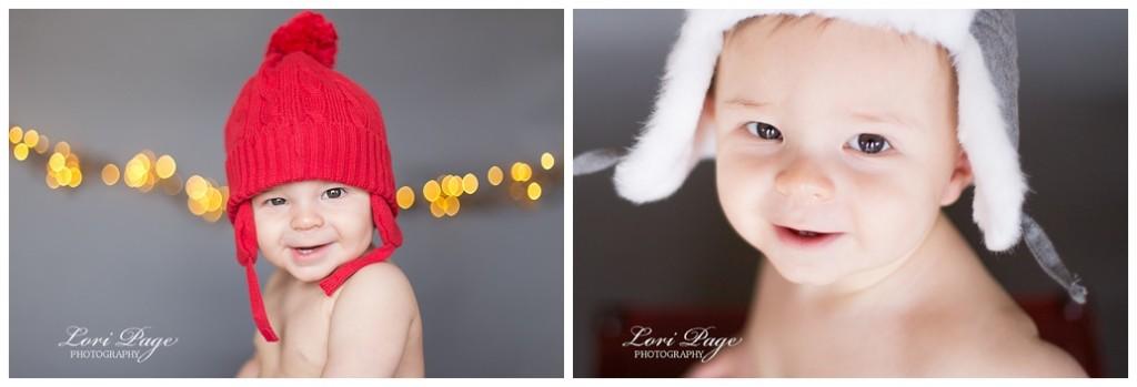 Holiday Child Photographer
