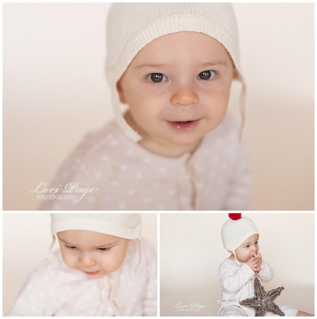 Holiday Child Photographer | Ann Arbor, Mi