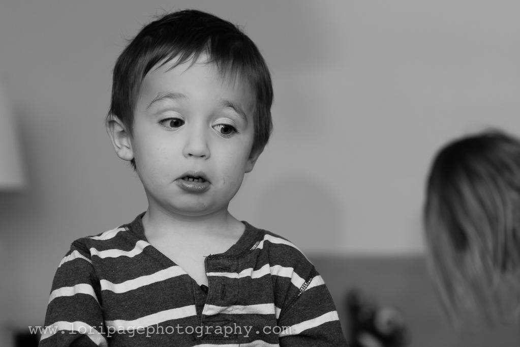 Ann Arbor child photographer