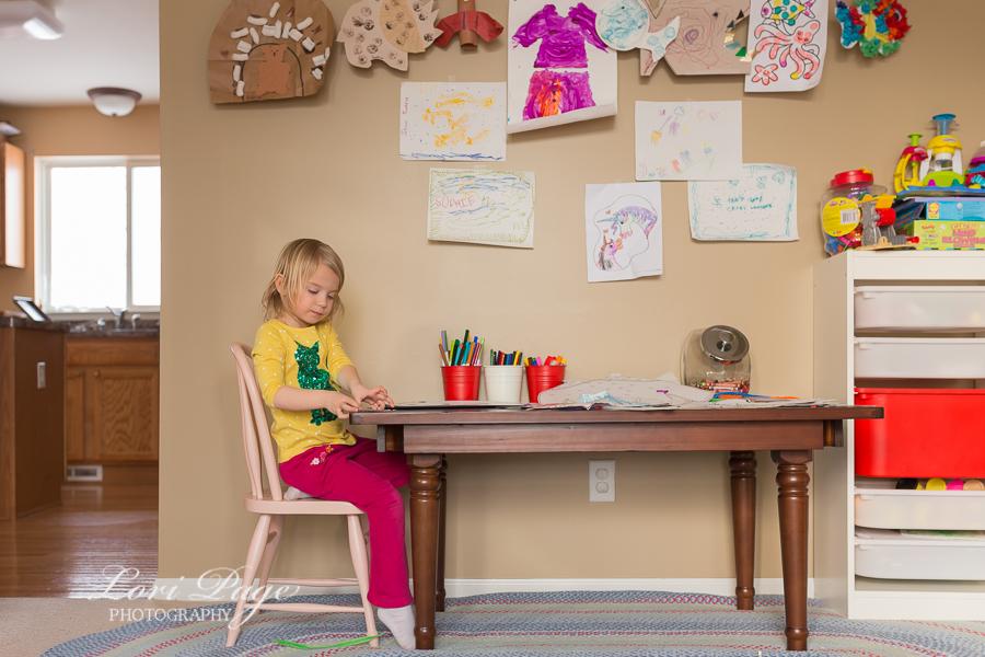 © Lori Page Photography | Ann Arbor, Mi | Lifestyle Child Photography