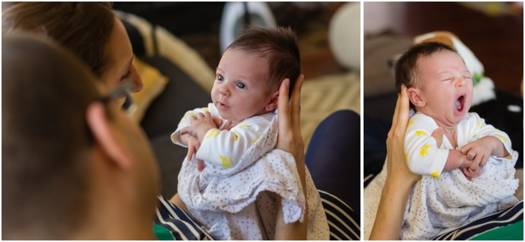 Ann Arbor, mi lifestyle newborn photographer