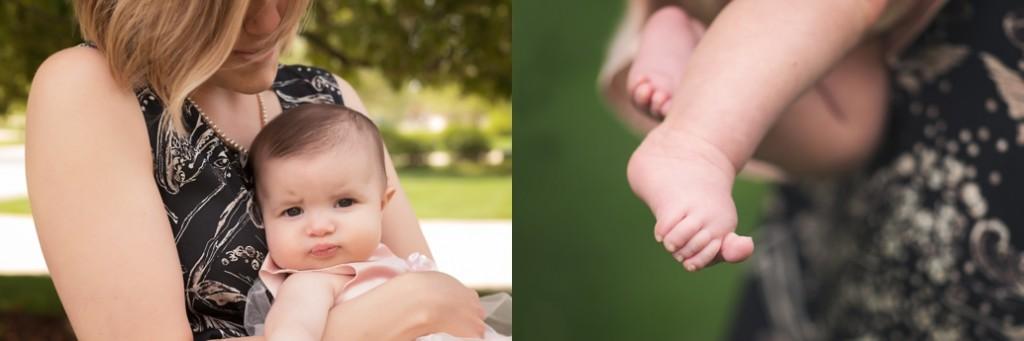 ann arbor, mi baby photographer