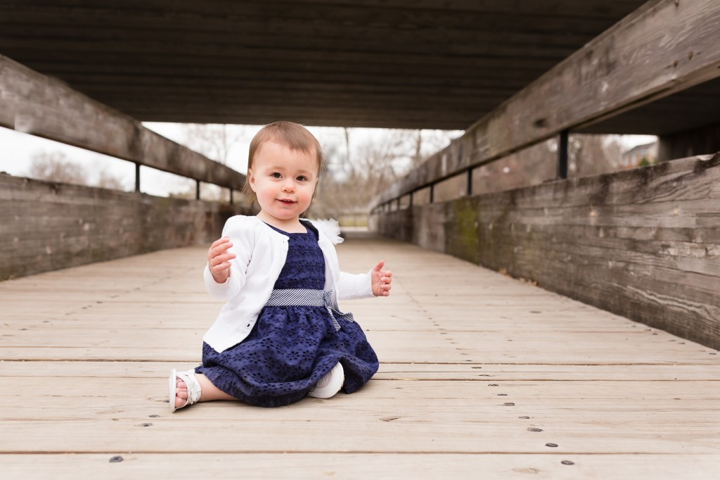 Ypsilanti baby photographer