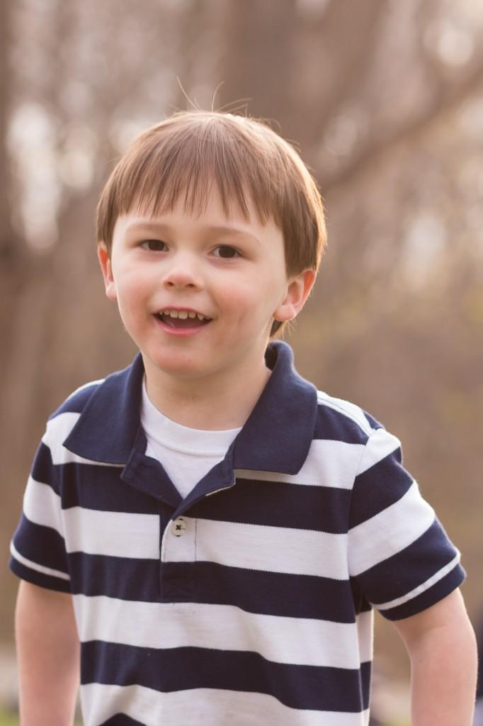 Ypsilanti Child Photographer