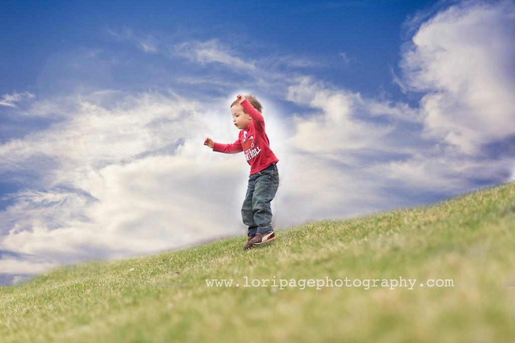 ann arbor mi child photographer
