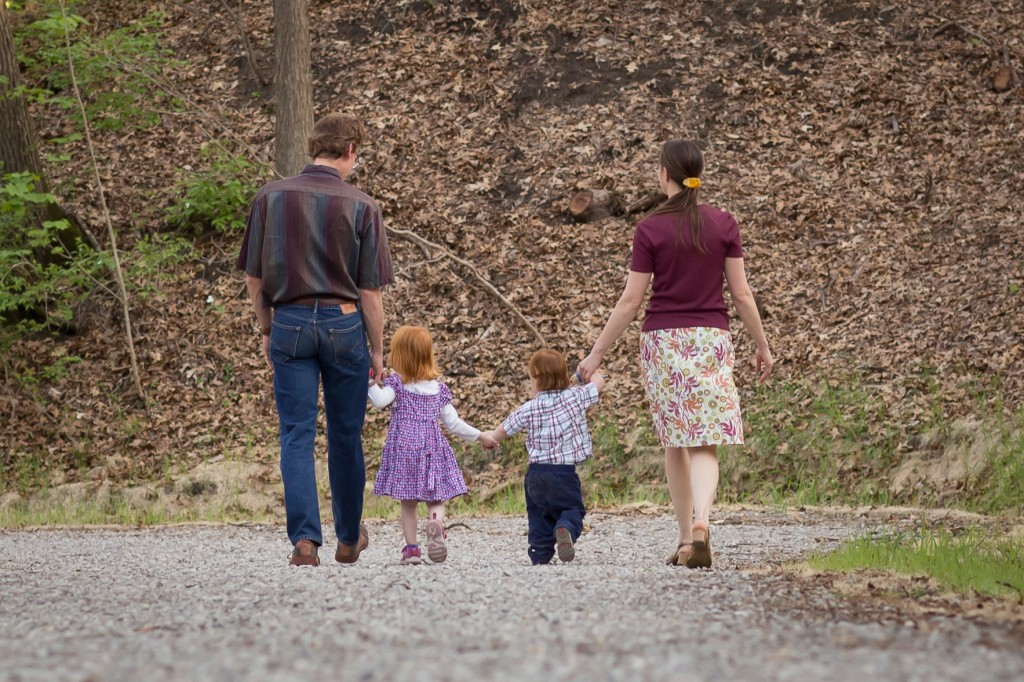 Ypsilanti family photographer