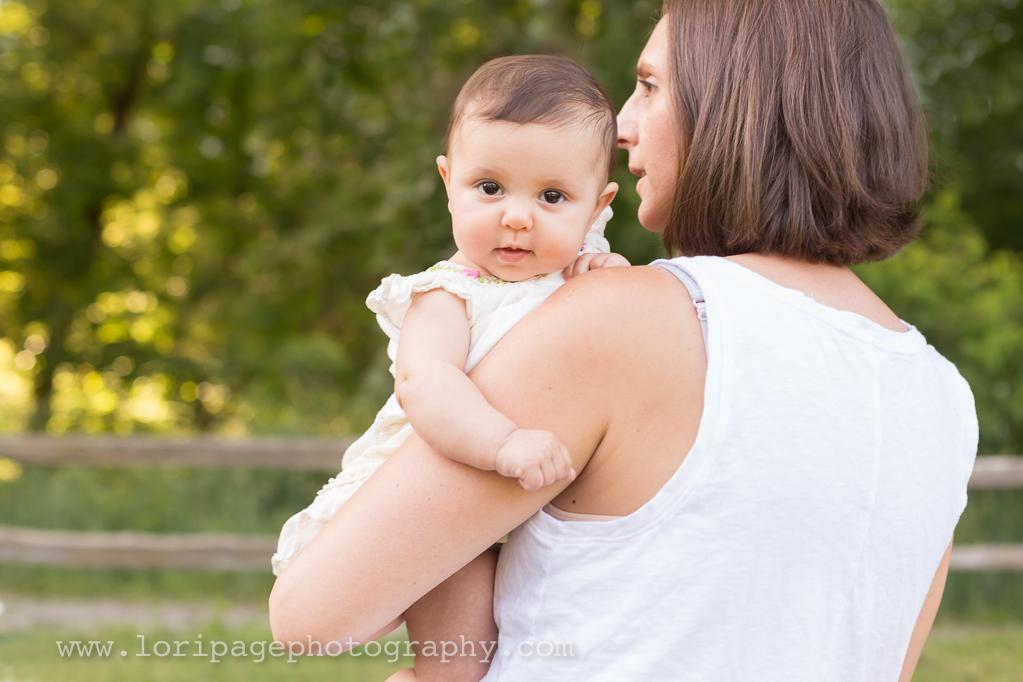 ann arbor baby photography