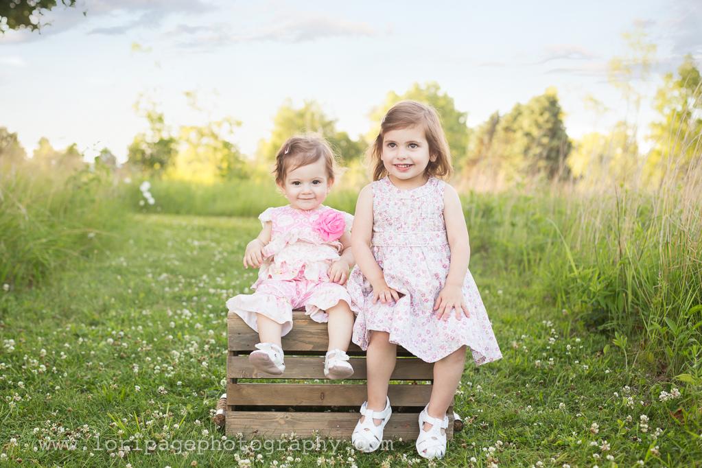Child photography Northville Mi