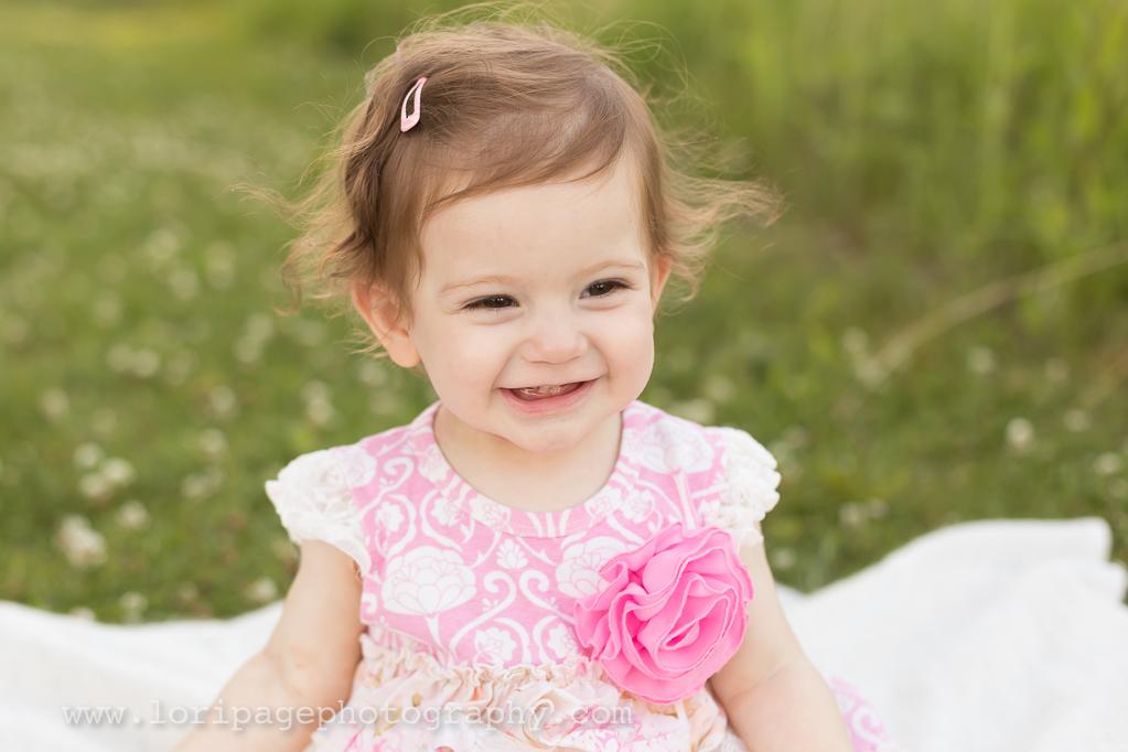 Northville mi child photography