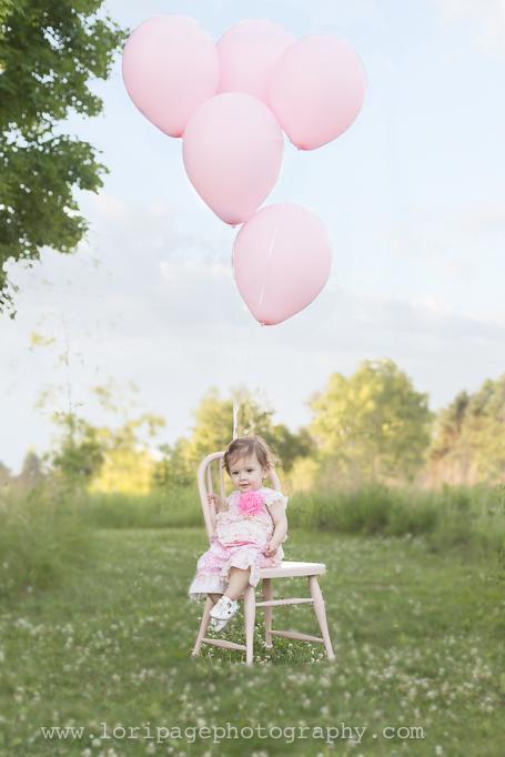 Northville mi child photogrphy