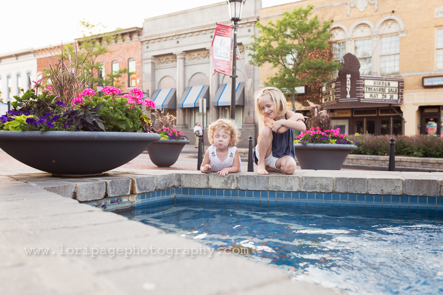 northville mi child photographer