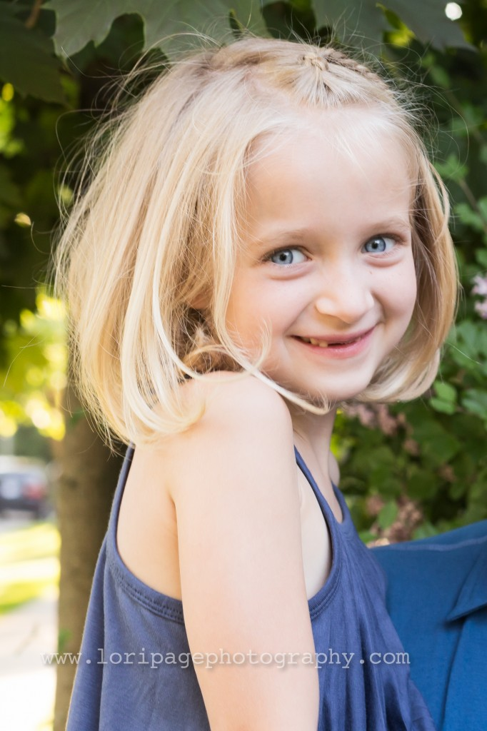 northville, mi child photographer