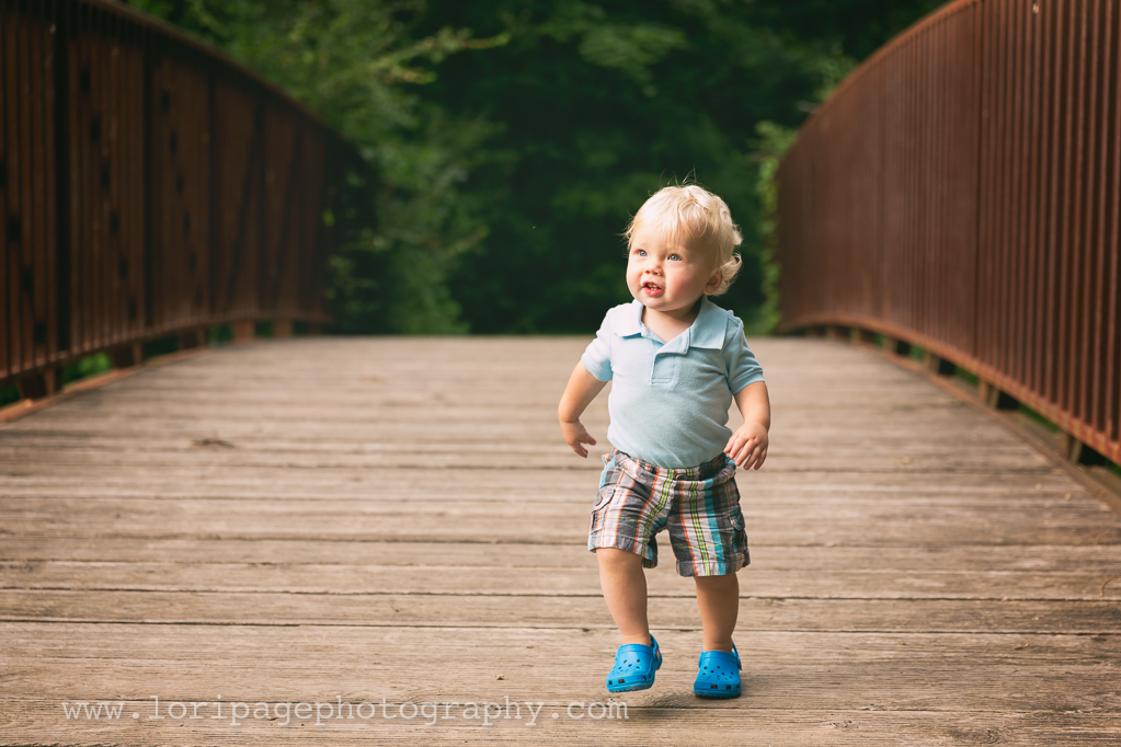 Ann Arbor baby photographer