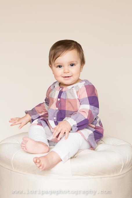 Ann Arbor baby photographer