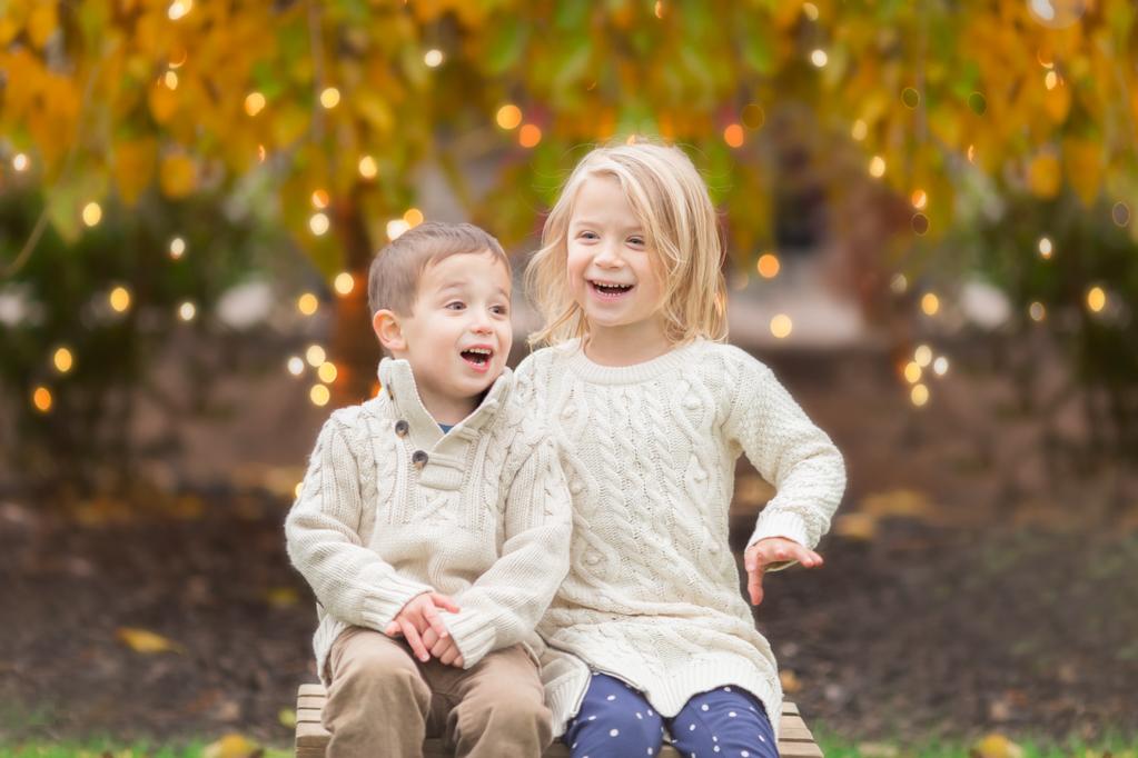 Ann Arbor family portrait photographer