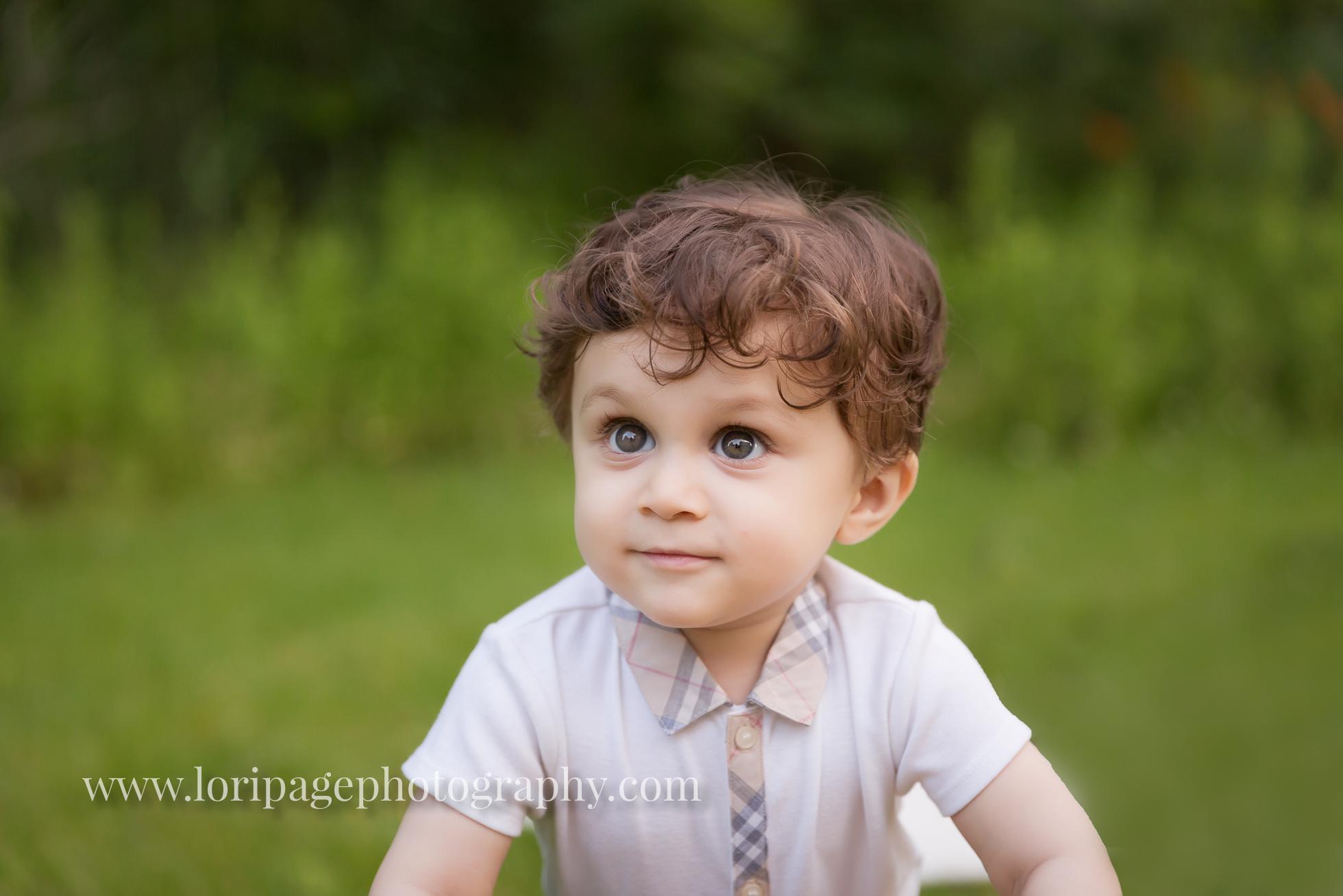 Ann Arbor baby photographers