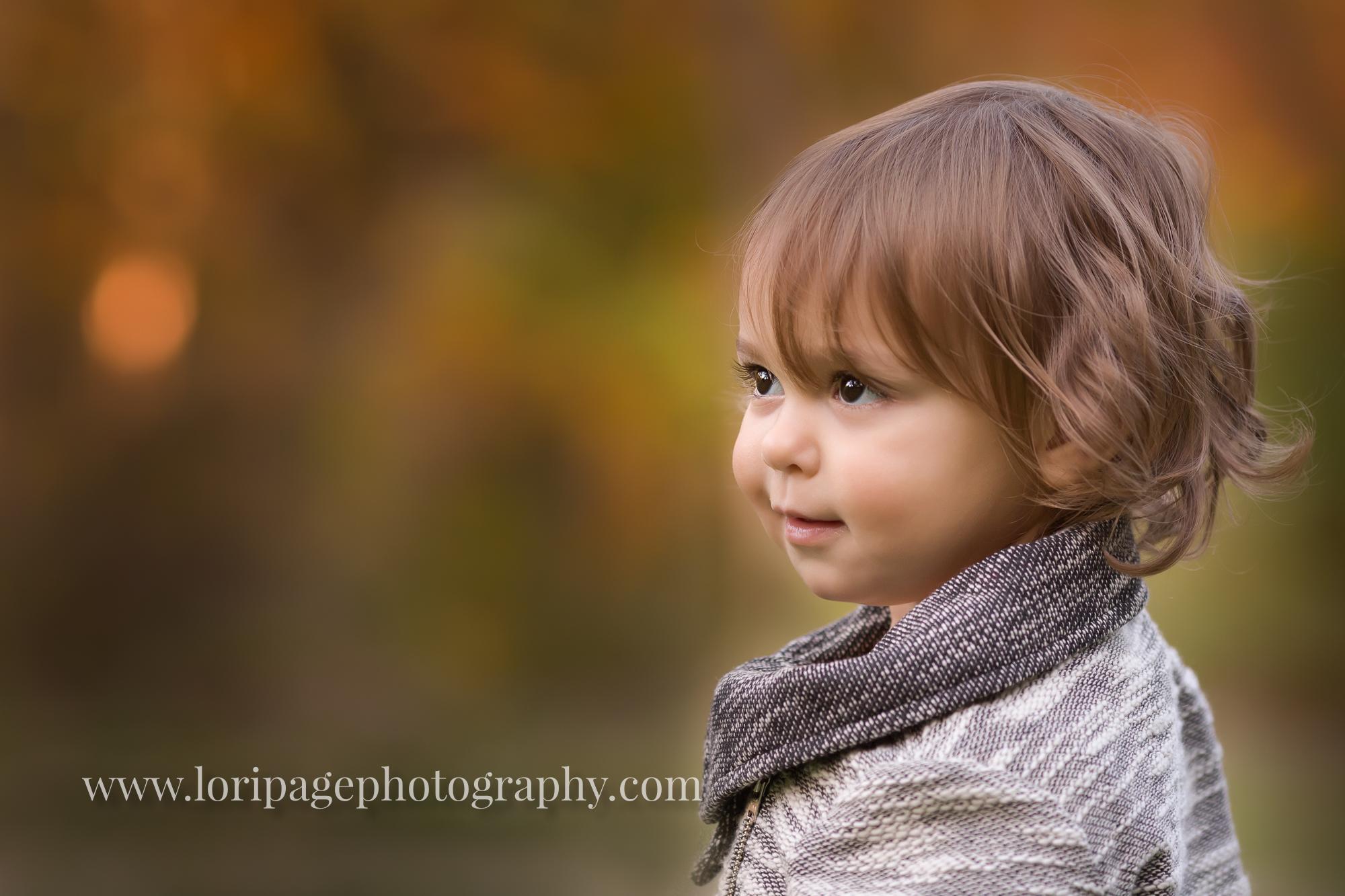 Ann Arbor child portrait photographer