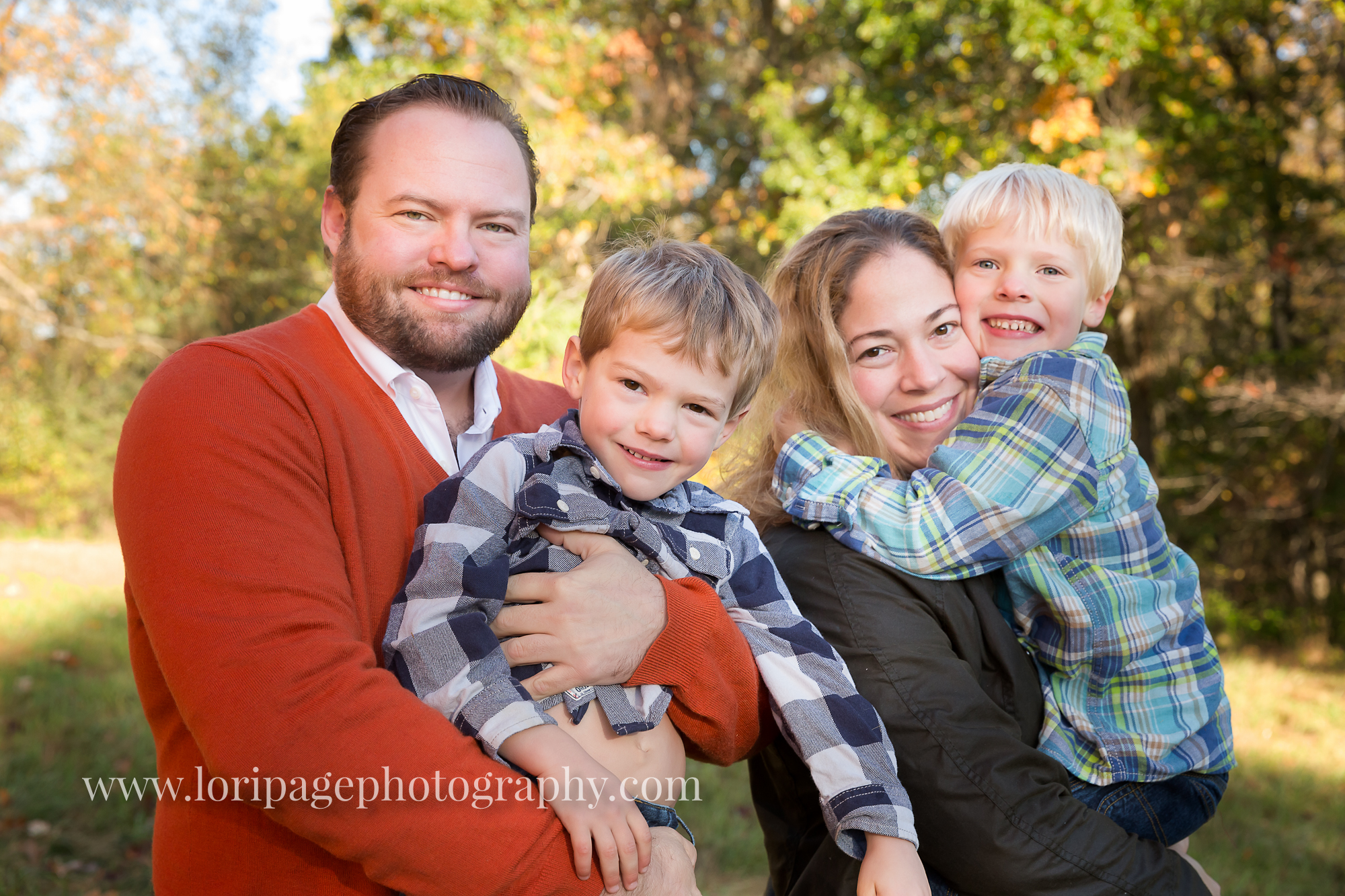 Dexter Mi family photographer