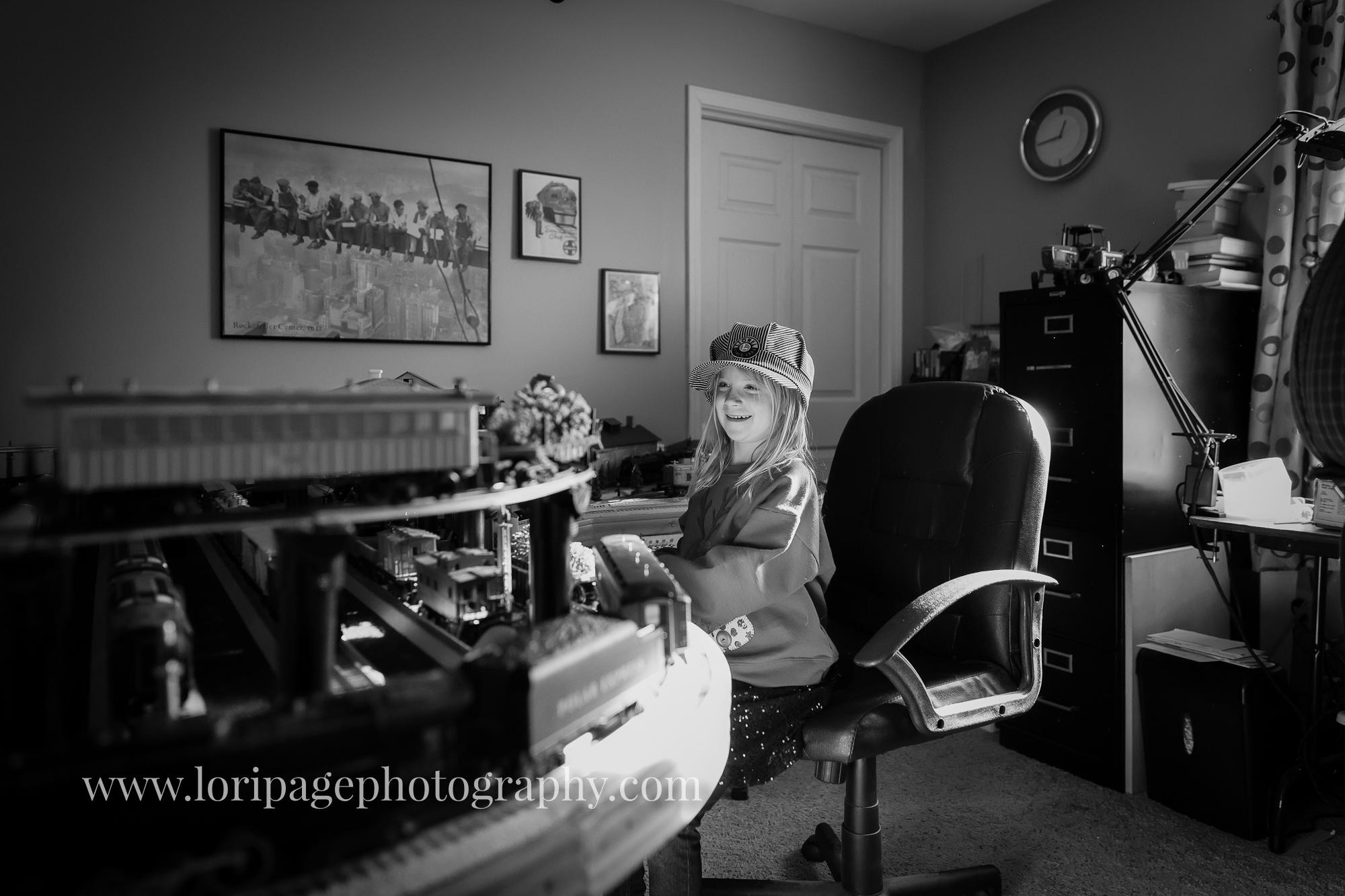 Ann Arbor child photography