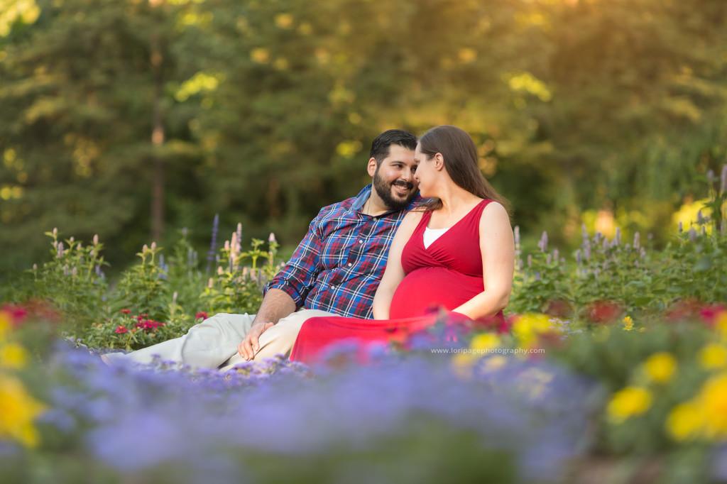 Ann Arbor maternity photographer