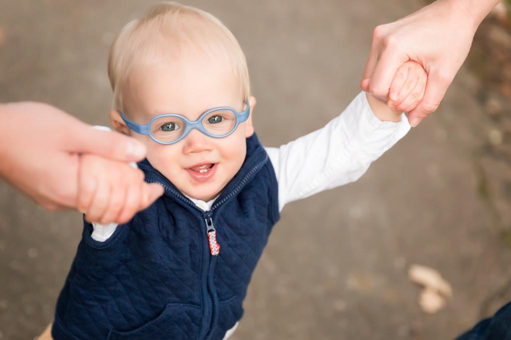 Best Ann Arbor baby photographer