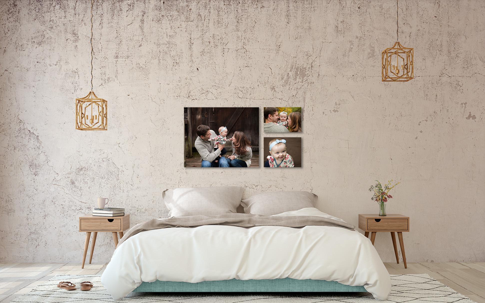 Wall Art Wednesday Part Deaux | Ann Arbor Photographer