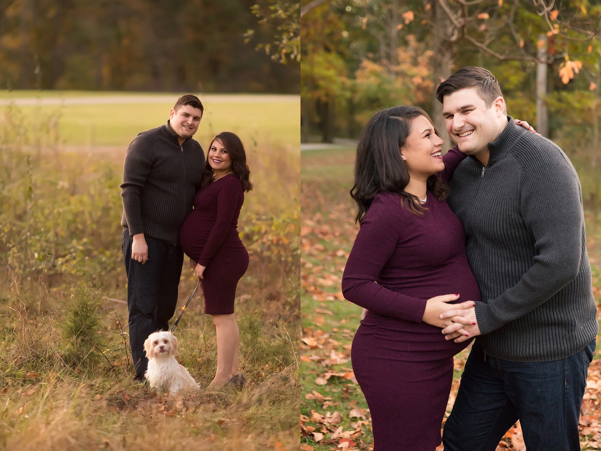 Ann Arbor Maternity Pictures