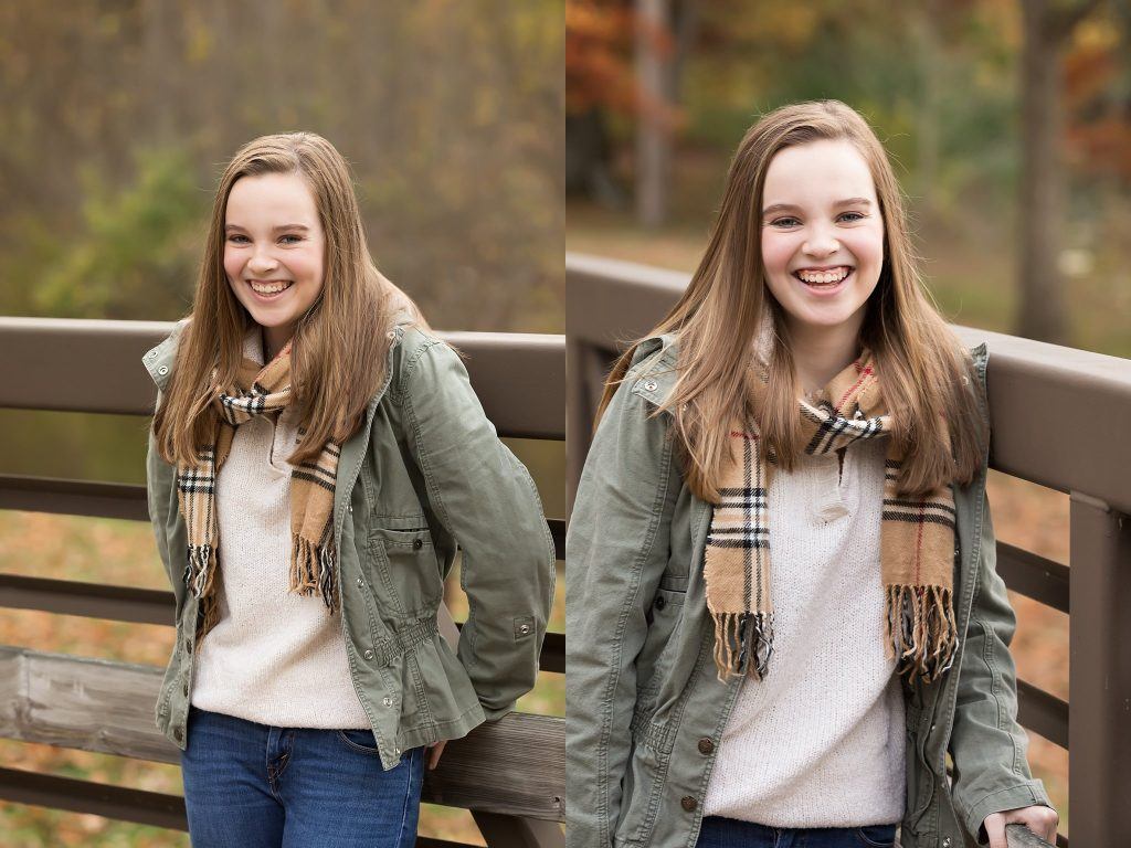 Saline Mi Senior Photographer | Senior Pictures