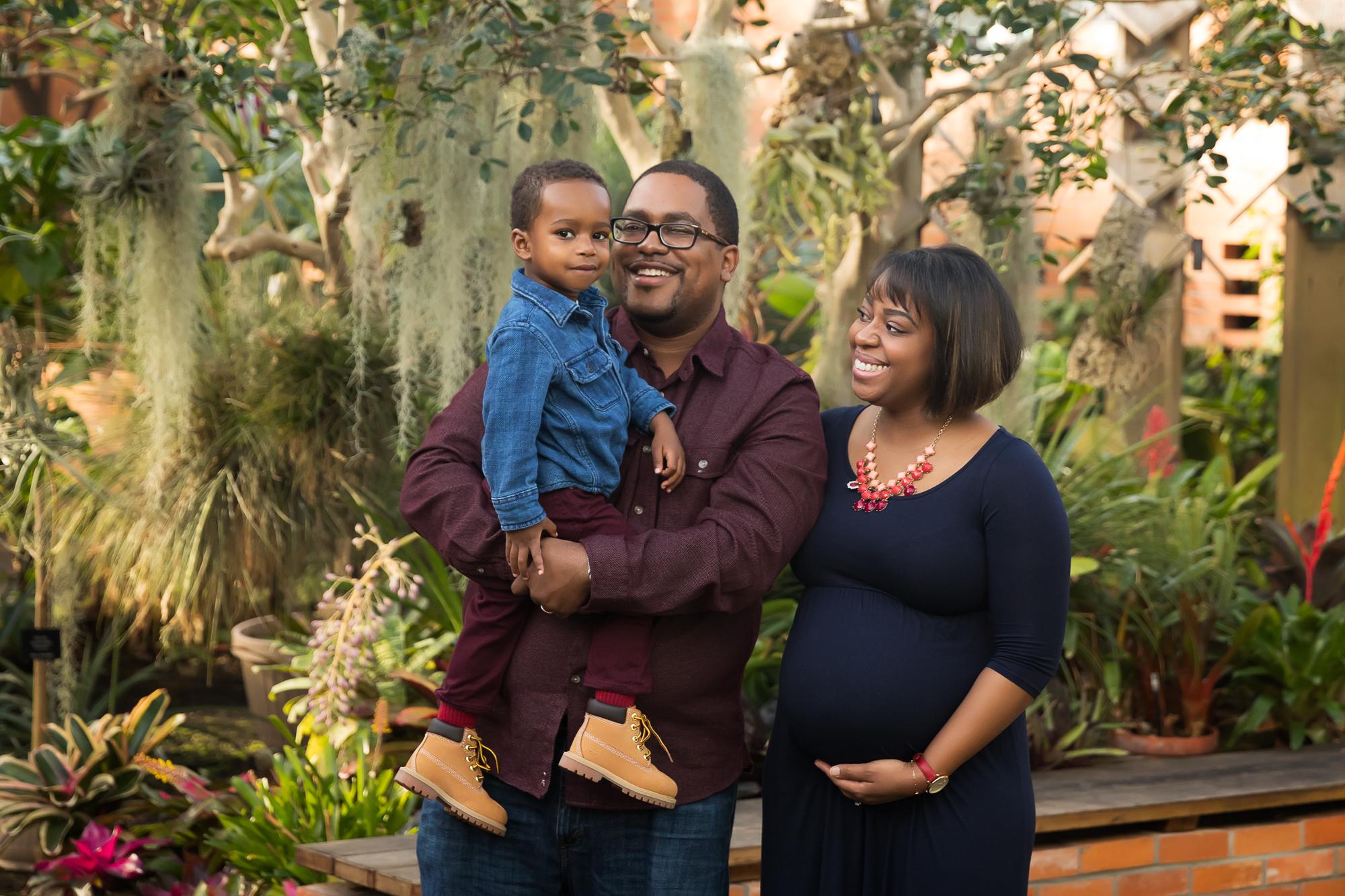Soon to be Family of Four! | Saline Mi Family Photographer