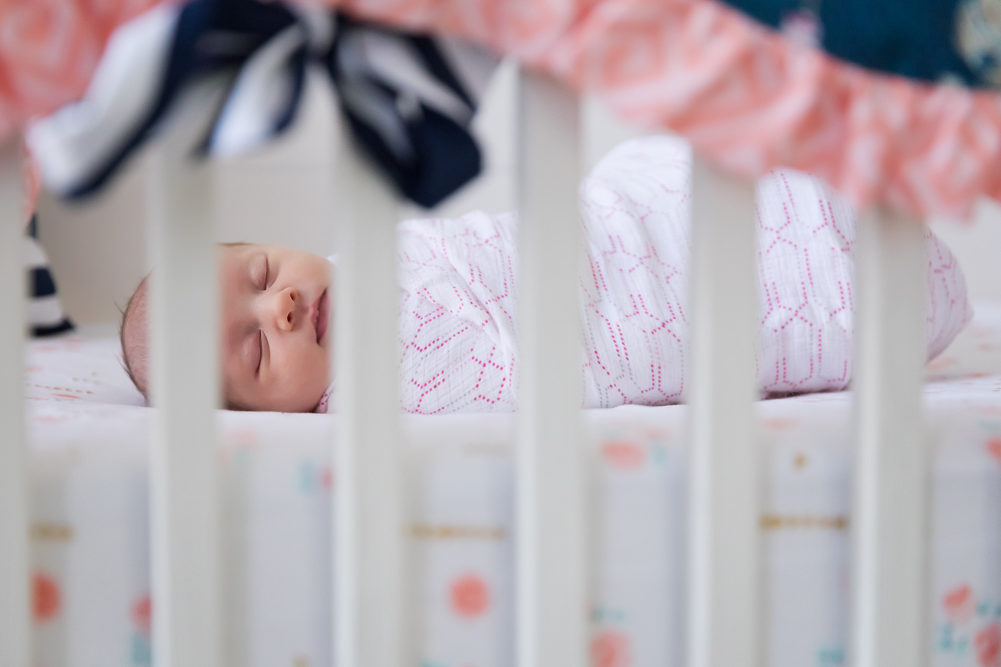 And Baby Girl Makes Four | Chelsea Mi Newborn Photographer