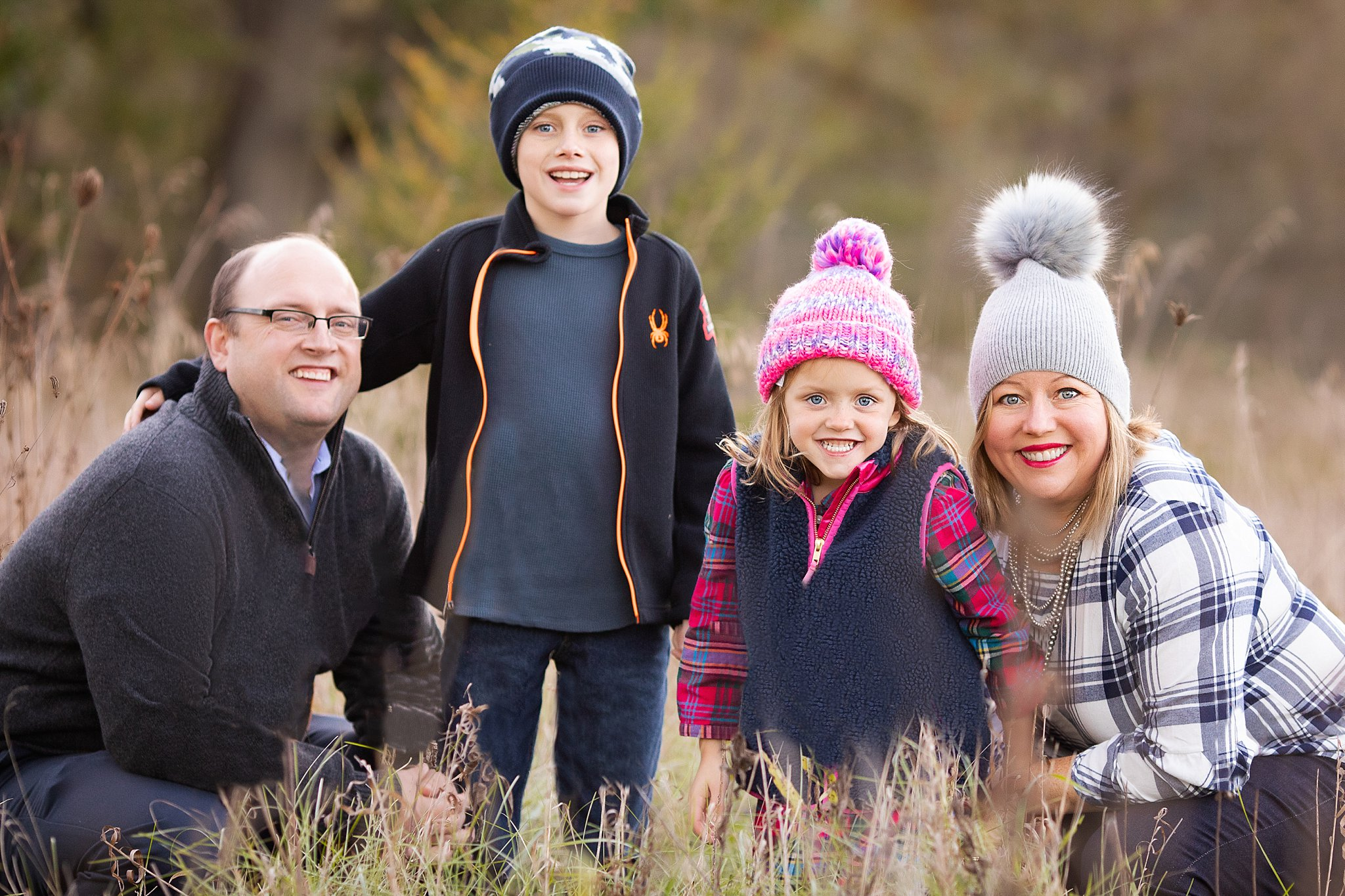So Much Joy! | Dexter Mi Family Photographer
