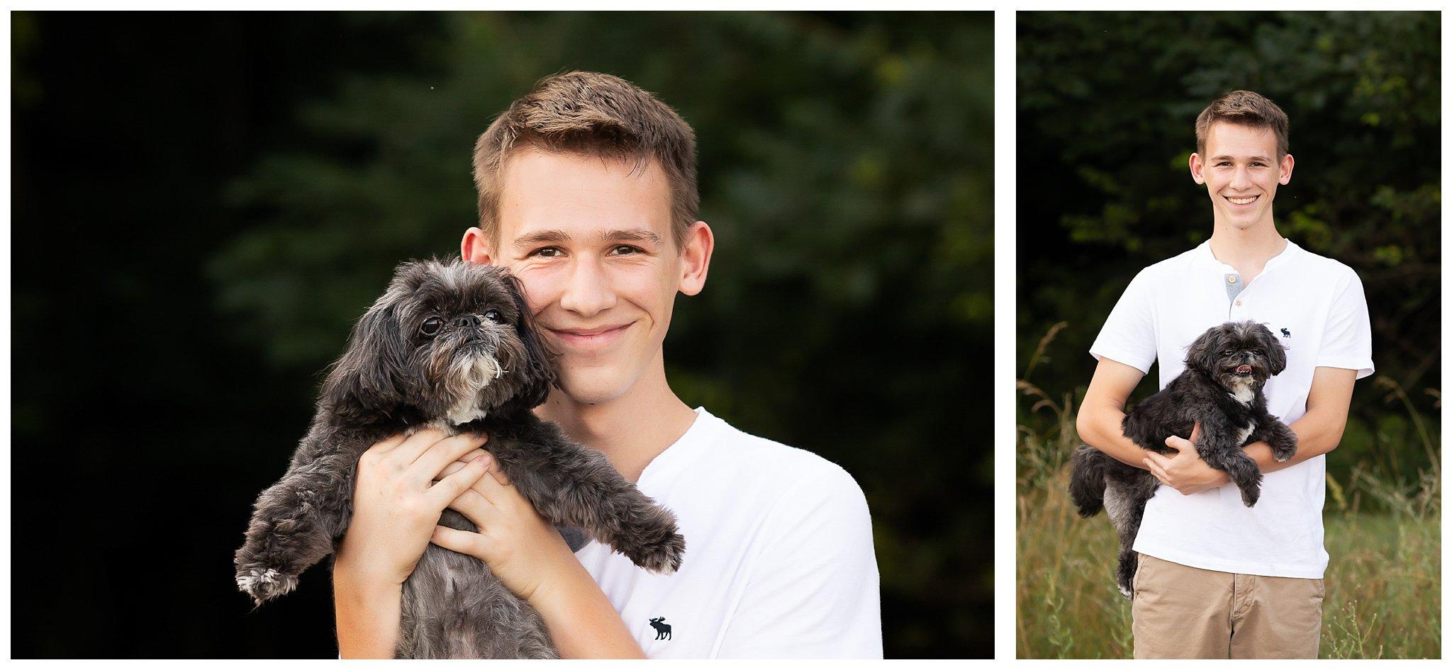 Ann Arbor Senior Portrait Photographer   Class of 2020 Huron High School