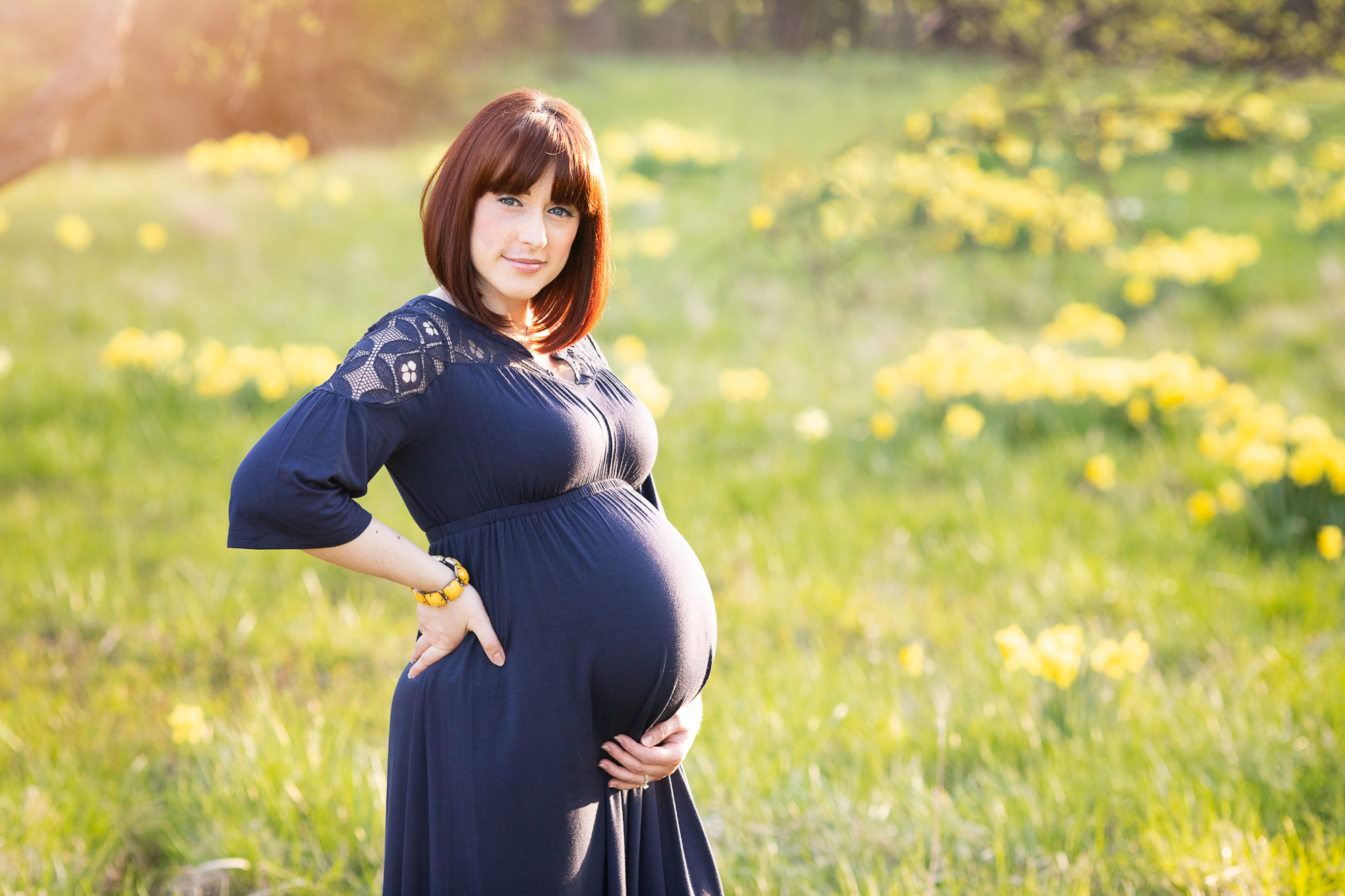 Maternity & Newborn Photographer | Ann Arbor