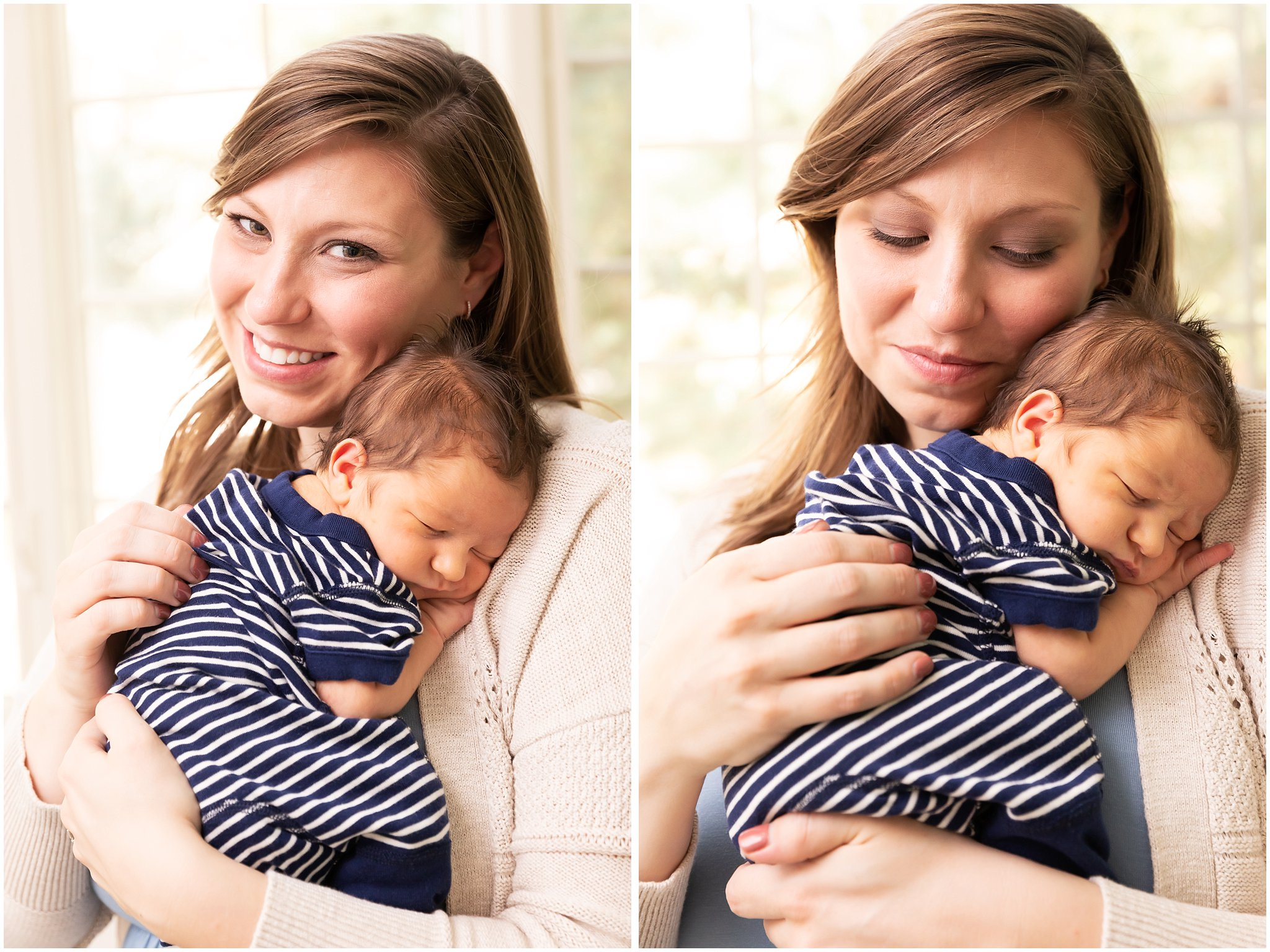 Newborn Photos | Ann Photographer