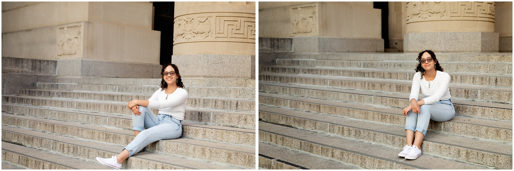 Ann Arbor Senior Pictures | Class of 2020 Pioneer High School