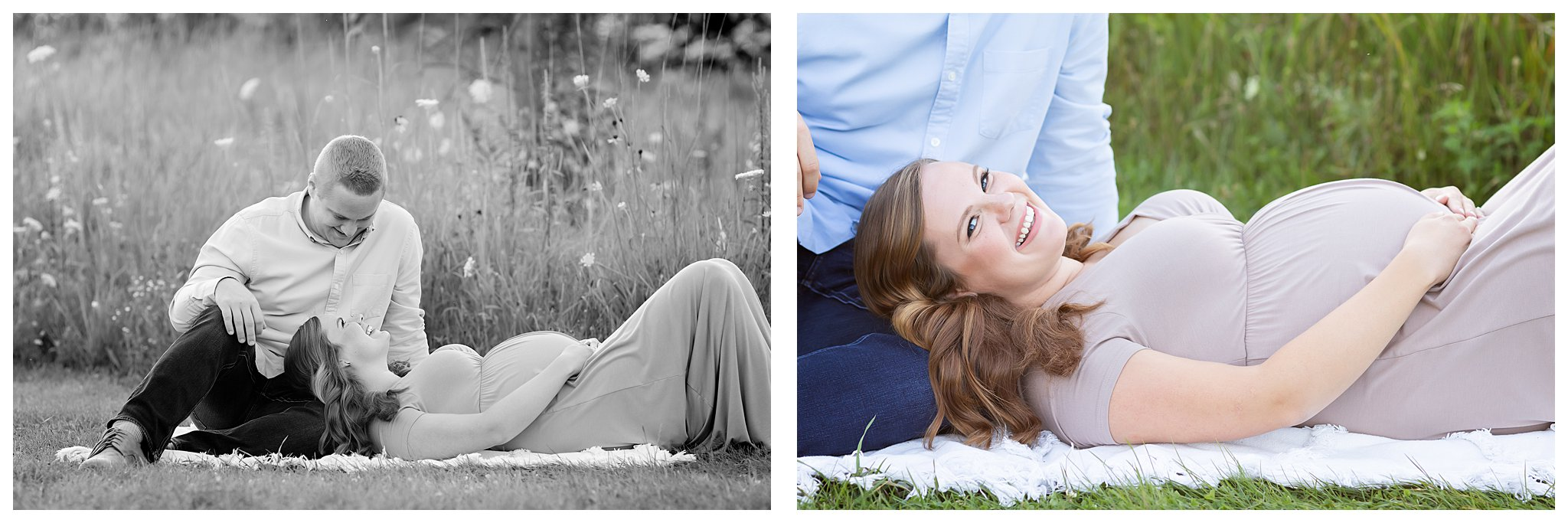 Maternity Pictures | Dexter, Mi Maternity Photographer