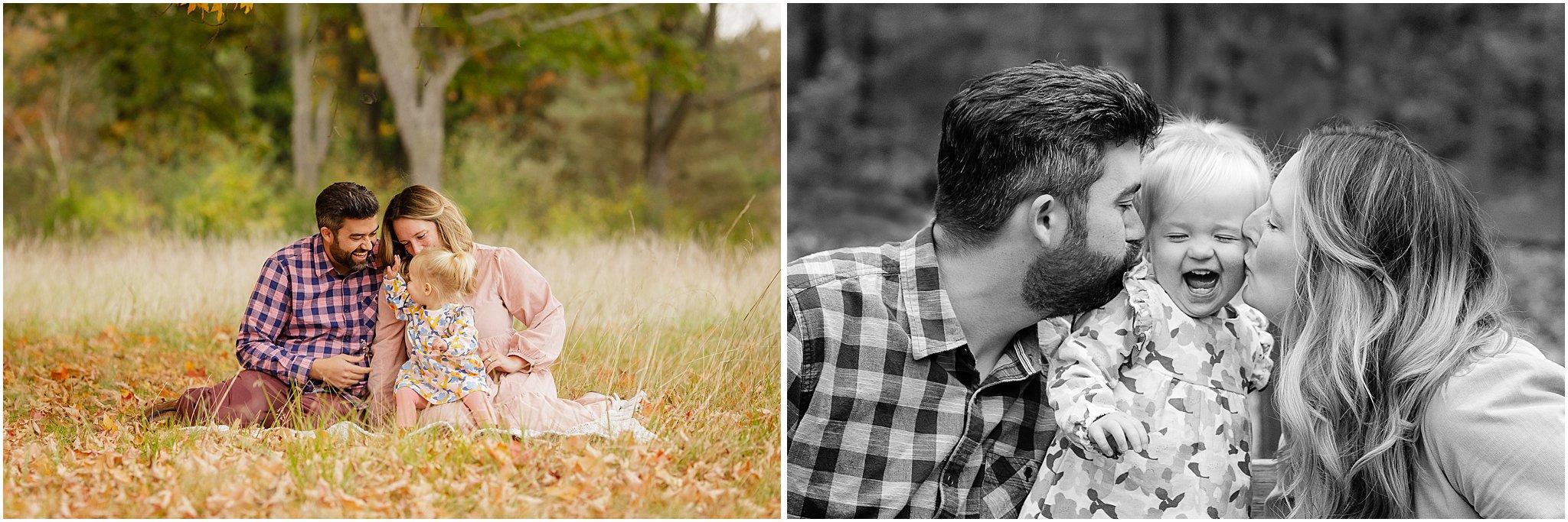 Fall Favorites | Ann Arbor Family Photographer