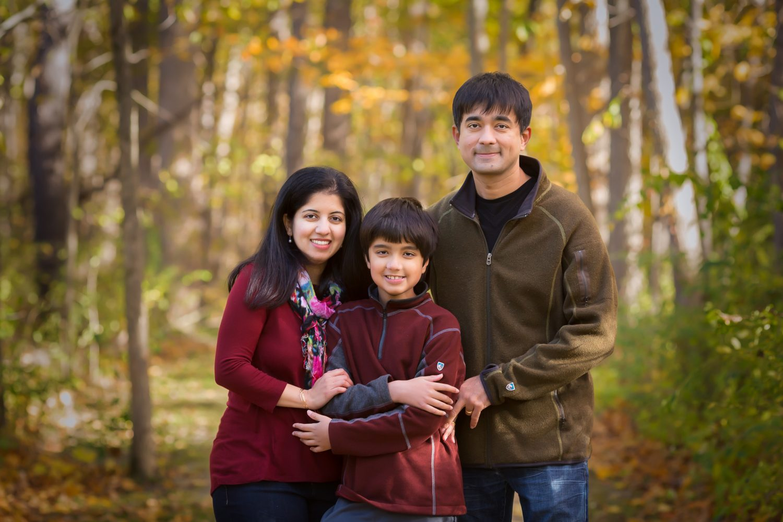 Ann Arbor family photographers