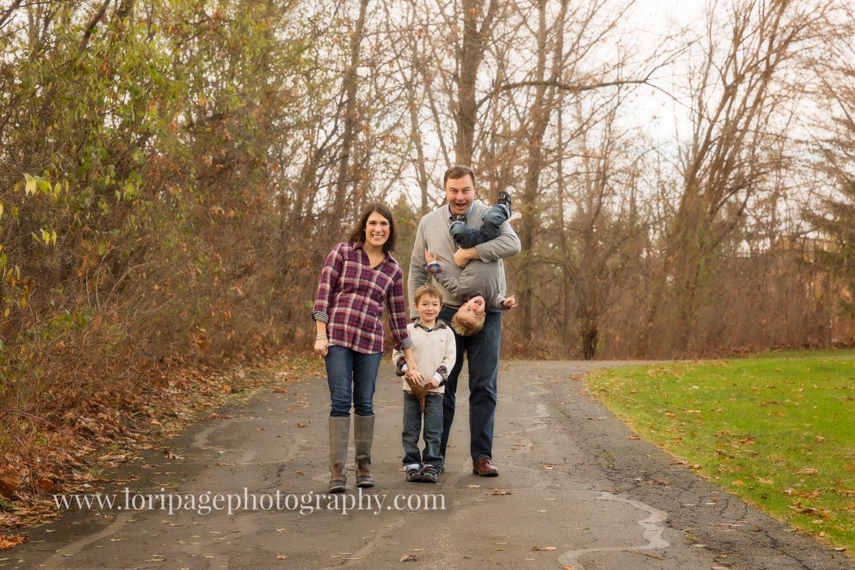 Ann Arbor family outdoor photographer