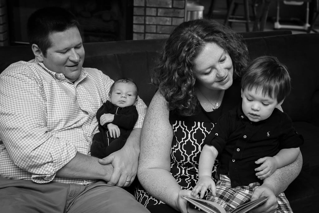 saline mi family photographer