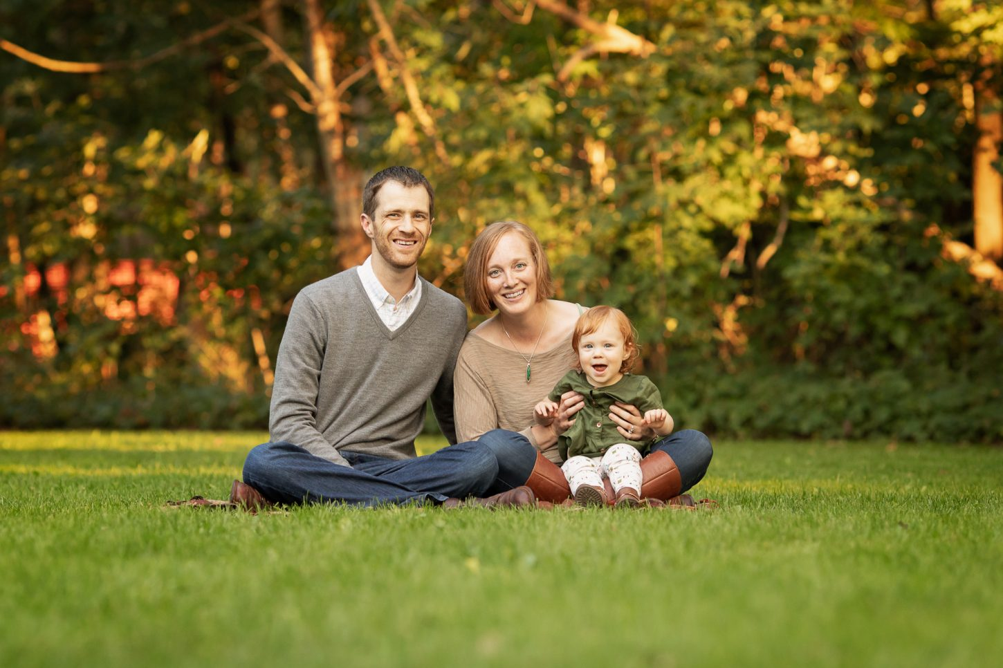 ann arbor family portrait photographer